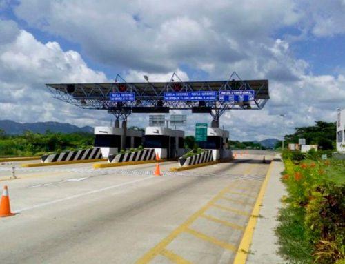 Aldesa Autopista Arriaga Ocozocoautla en México