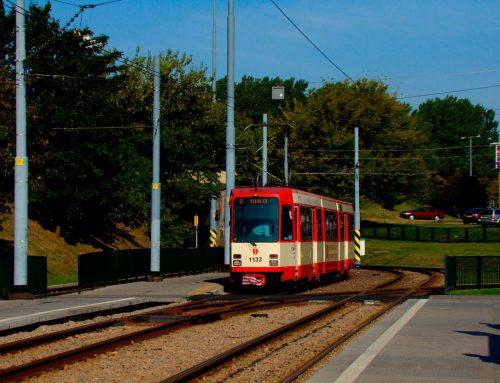 Aldesa se adjudica un contrato para el tranvía de Gdansk